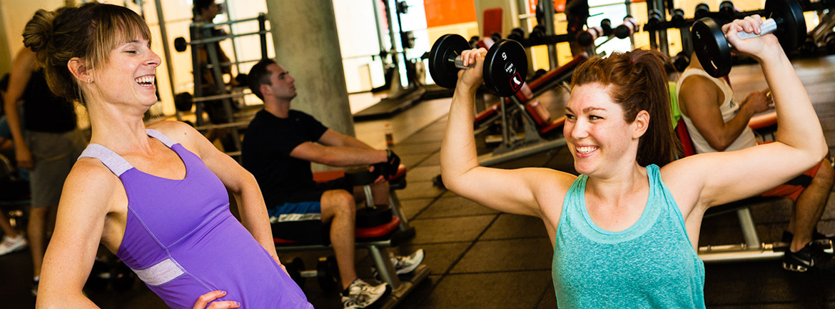 Become a member at one of our many YMCA of Greater Vancouver locations