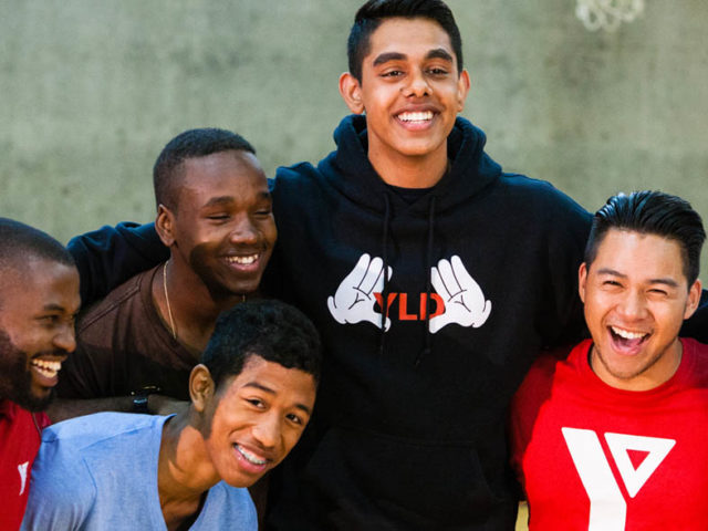 Community support programs by the YMCA of Greater Vancouver