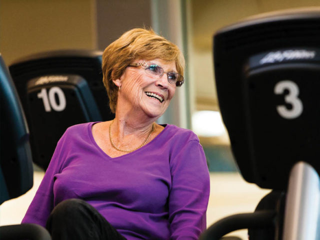 YMCA of Greater Vancouver community support
