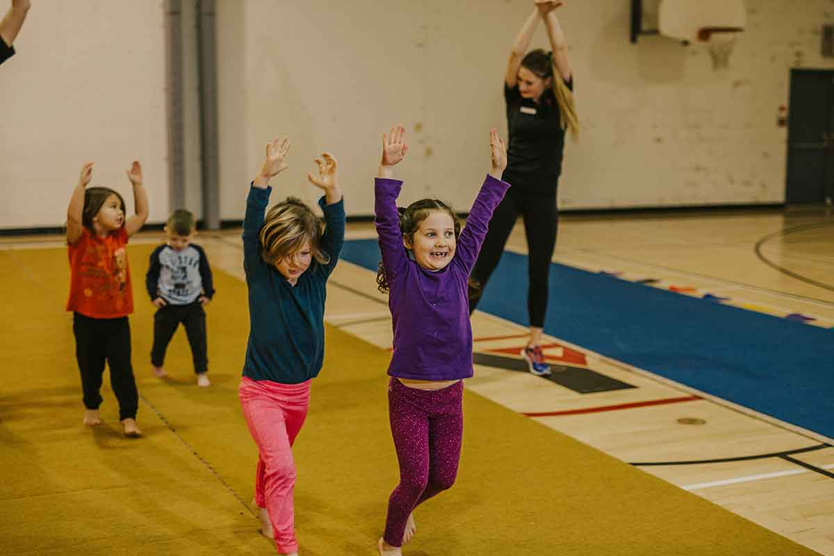 What is physical literacy?