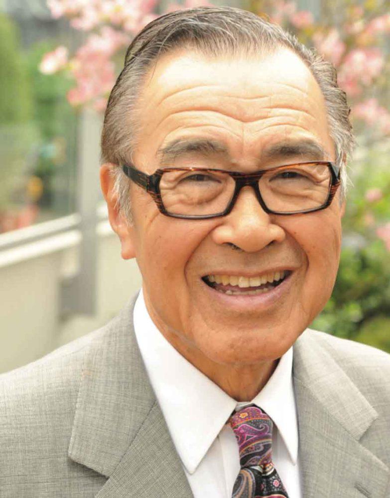 Robert H. Lee - YMCA Donor