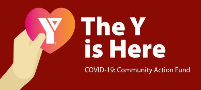 Y Covid-19 community action fund